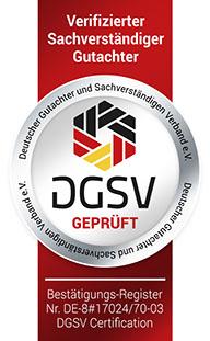 siegel dgsv
